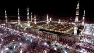 عکس مسجد ۹