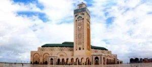 عکس مسجد ۶