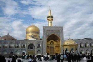 عکس مسجد ۵