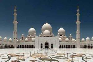 عکس مسجد۲