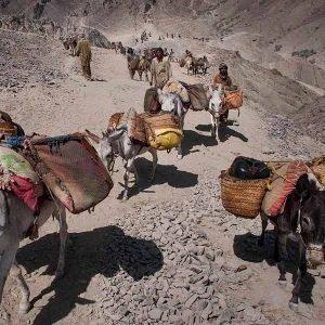 بیکاری فقر بلوچستان