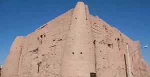 قلعه سنگ بست ۳