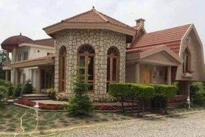 خانه شمال