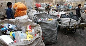 کودکان زباله گرد ۳