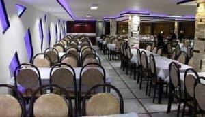 رستوران شیدا احمدی