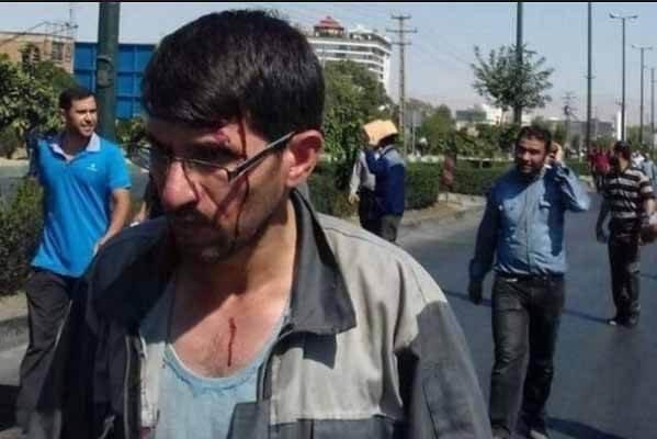 اعتصاب اعتراضات هپگو آذرٰآب