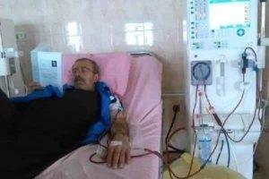 بازداشت محمود صالحی