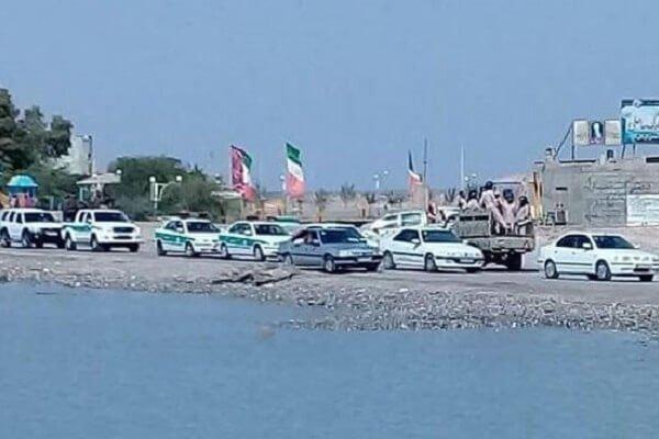 قتل یک جوان در تیراندازی مأموران دریابانی کرگان به سمت قایق دوجوان بلوچ