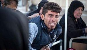 زلزله فاجعهبار در استان کرمانشاه