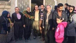 آزادی محمود صالحی