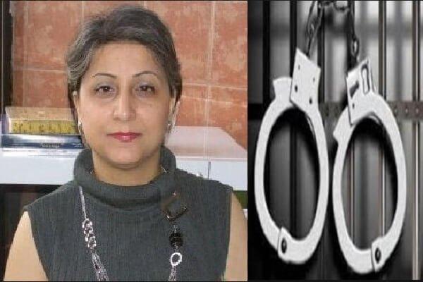 بازداشت نادیا اسدیان شهروند بهایی در رشت