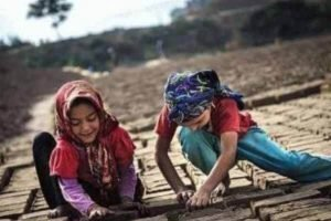 کودکان کار تجاوز
