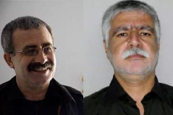 عفو بینالملل خواستار آزادی فوری و بی قید و شرط محمد نظری و محمود صالحی