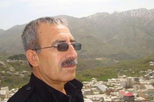محمود صالحی فعال کارگری