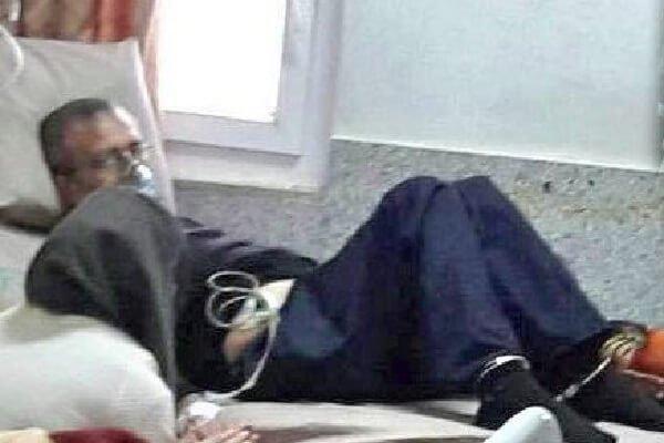 یک اتحادیه جهانی کارگری و پنج سندیکای فرانسوی خواستار آزادی صالحی و شهابی شدند