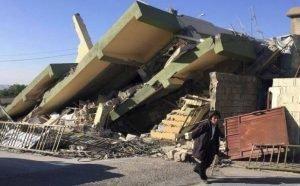 نارضایتی شدید زلزلهزدگان از عدم کمک رسانی و وعدههای دولت