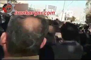 تظاهرات کرمانشاه