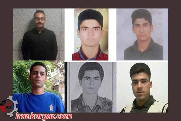 قتل سید شهاب ابطحی در زندان