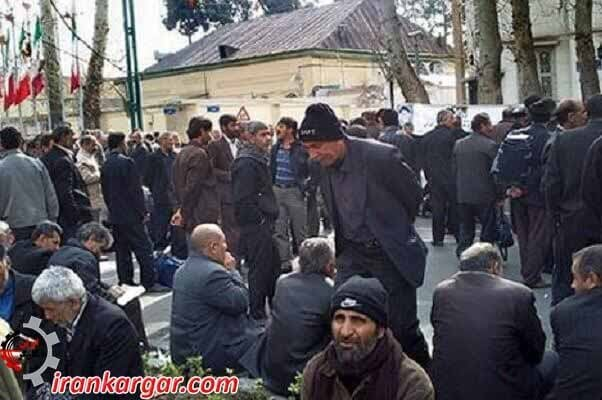 اعتصاب در نیشکر هفتتپه