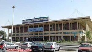 خبر  راه آهن یزد