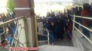 خودکشی دختر دانشآموز