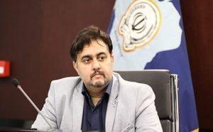 مجتبی لشکربلوکی، مشاور وزیر امور اقتصادی و دارایی