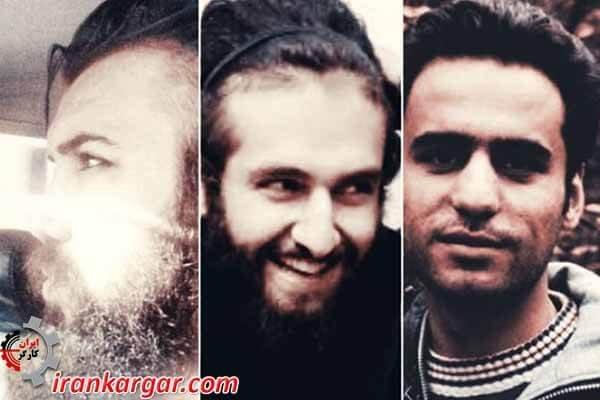 بازداشت سعید اقبالی