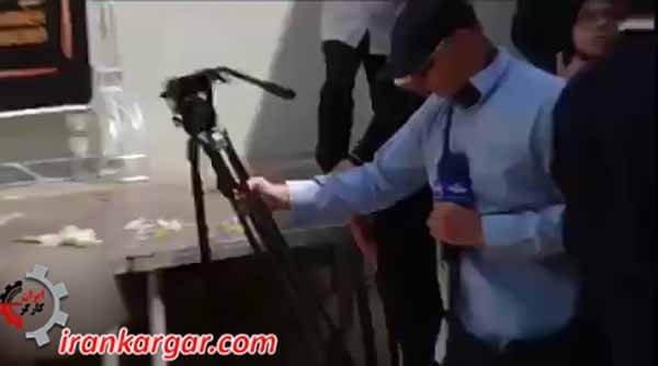 تشییع ناصر ملک مطیعی