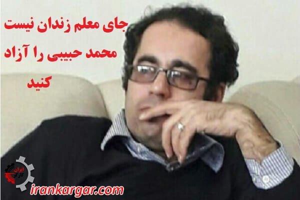 محمد جبیبی