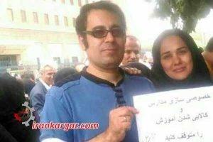 نگرانی از وضعیت سلامتی محمد حبیبی