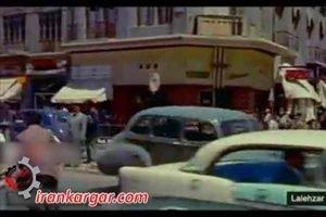 تهران خیابان لالهزار