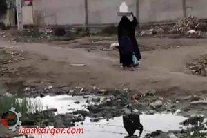 خوزستان تنها
