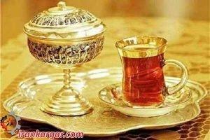 صنعت چای