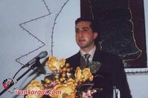 بازداشت کشیش یوسف ندرخانی