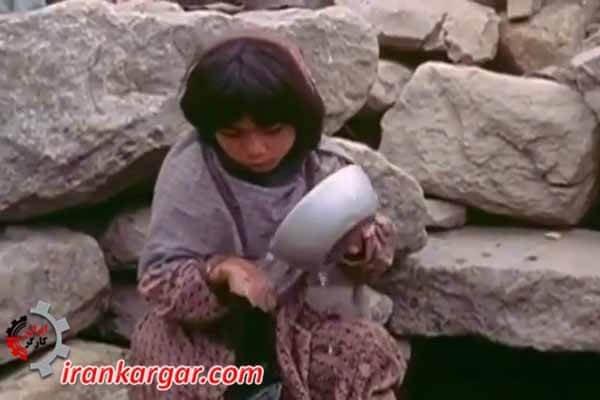 بیآبی در ایران