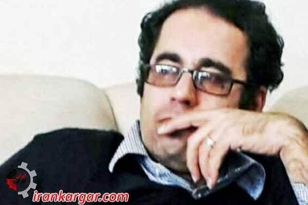 محمد حبیبی معلم آزاده