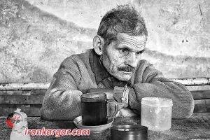 کارگران در مرز گرسنگی مطلق