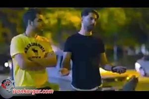 فاصله طبقاتی در اصفهان گزارش ویدئویی
