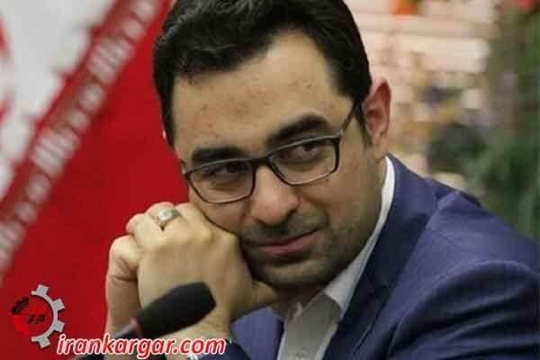 بازداشت احمد عراقچی