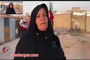 زلزله کرمانشاه قصرشیرین