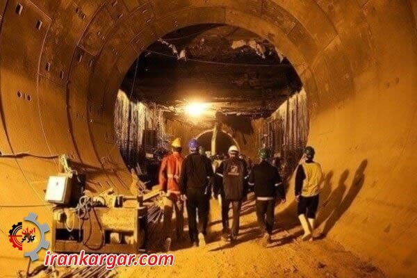 کارگران متروی اهواز