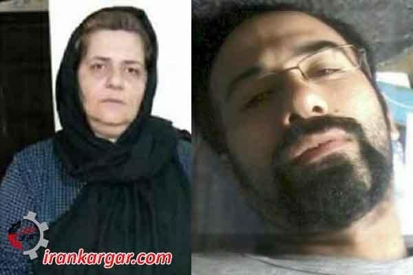شرایط سخت زندانی سیاسی سهیل عربی