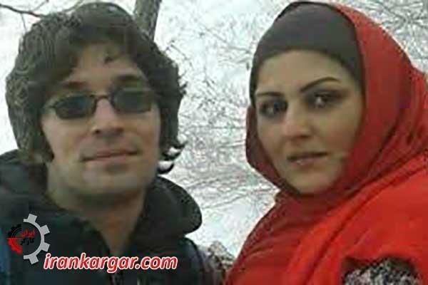 گلرخ ایرایی و آرش صادقی، زندانیان سیاسی