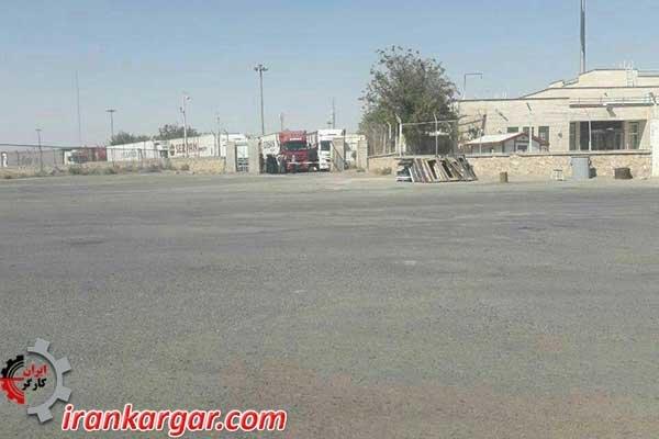 اعتصاب کامیونداران و رانندگان در شهرهای مختلف، ۱۳شهریور