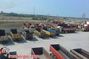 اعتصاب سراسری کامیونداران ، آغاز سومین دور اعتصاب از شنبه ۳۱شهریور ۹۷