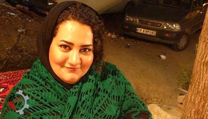 آتنا دائمی ، زندانی سیاسی