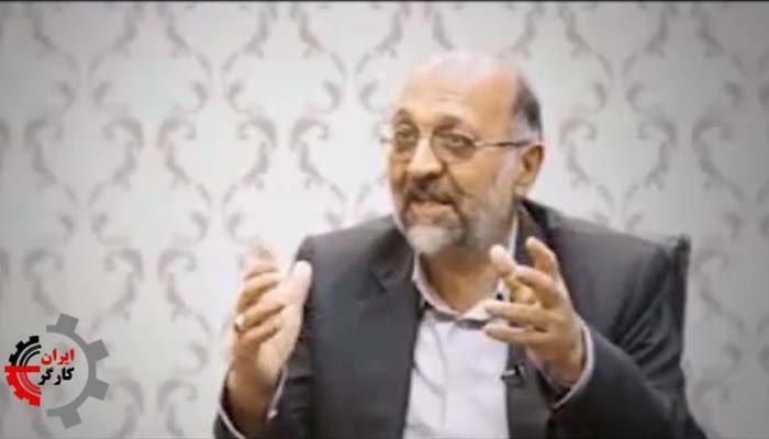 افشاگری وزیر اسبق آموزش و پرورش در باره جلوگیری از رو شدن دزدیها توسط روحانی