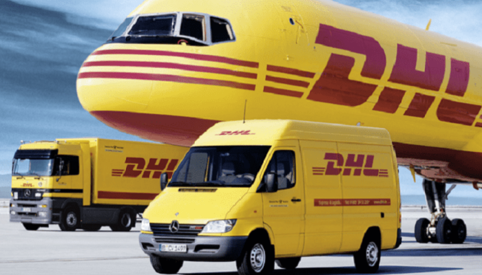 شرکت پست هوایی دی اچ ال در ایران تعطیل و کارمندان آن بیکار شدند