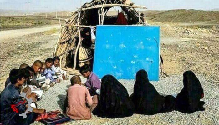 سوء تغذیه در بلوچستان