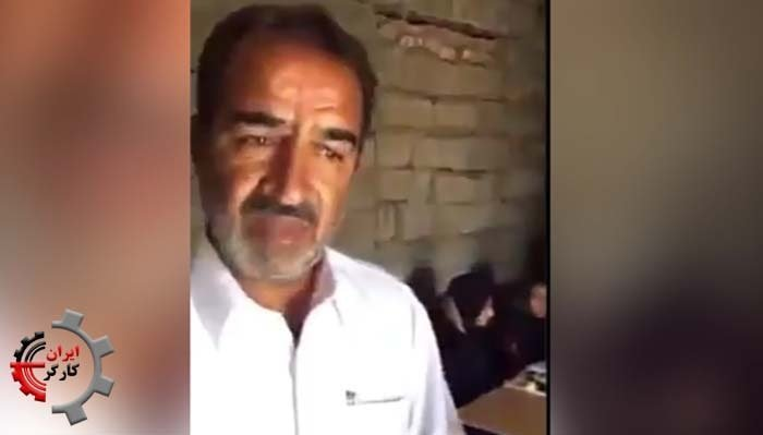 گزارش ویدئویی دردناک از یک مدرسه